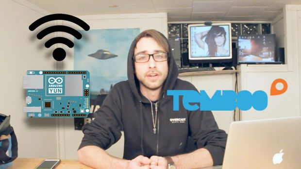RTC Based Clock - Arduino Project Hub