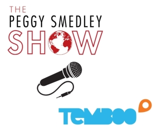 Peggy Smedley Show Temboo Interview